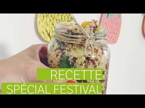 SPÉCIAL FESTIVAL: le couscous végétarien à emporter - Food - Flair
