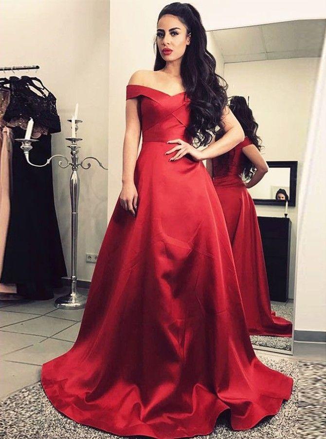 Preston Prom Dress