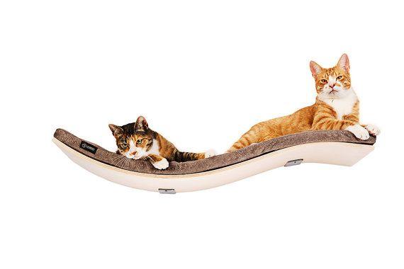die besten 17 ideen zu katzen wandregale auf pinterest. Black Bedroom Furniture Sets. Home Design Ideas