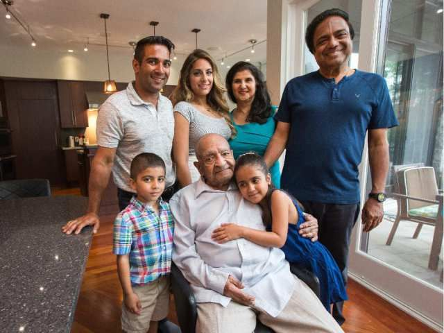 All in the family: Phoenix Homes founders fit four generations in riverfront bungalow