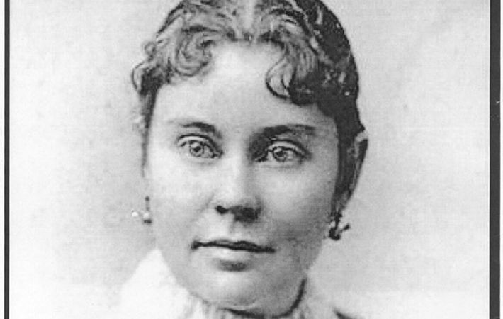 Lizzie Borden's Irish maid witnessed 19th century's most famous murders