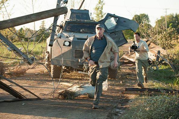 #IntoTheStormIT - Senza nessuna paura, a caccia di tornado!