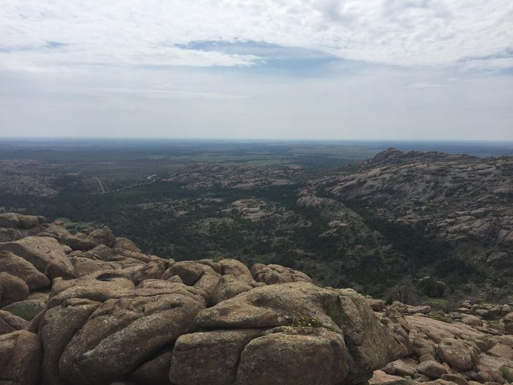 Wichita Mountains Oklahoma - very underrated. Watch out for snakes! #hiking #camping #outdoors #nature #travel #backpacking #adventure #marmot #outdoor #mountains #photography