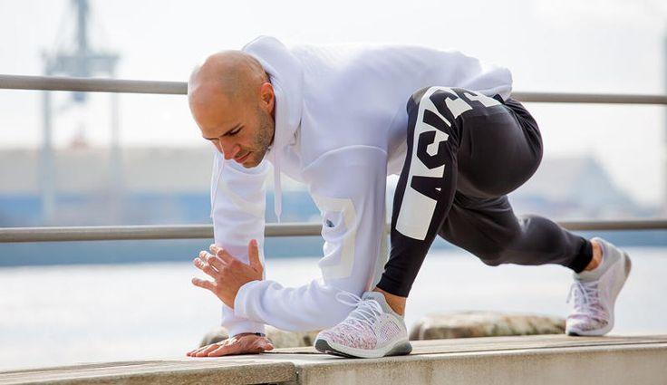Treinamento de mobilidade   – Fitness workouts