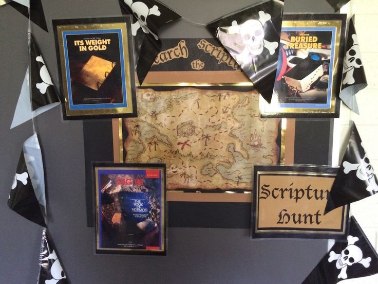 Scripture Treasure Hunt Mutual Activity or lesson. (Updated) SCRIPTURE HUNT Mutual Activity or Lesson. To illustrate how important it is to search the scriptures, and to really study the scriptures…