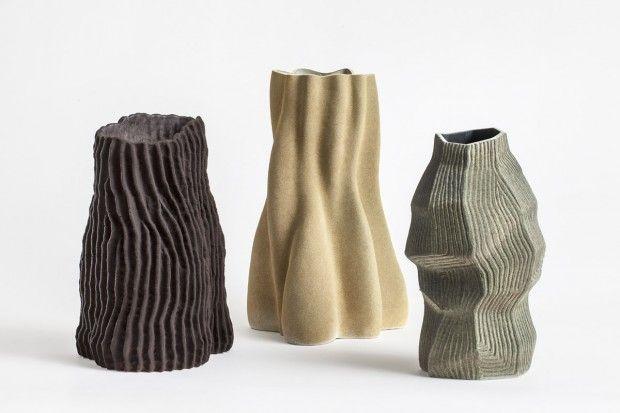 Mondialement connue pour ses sculptures, l'artiste originaire de Copenhague au Danemark, Turi Heisselberg Pedersen, présente une nouvelle collection baptis