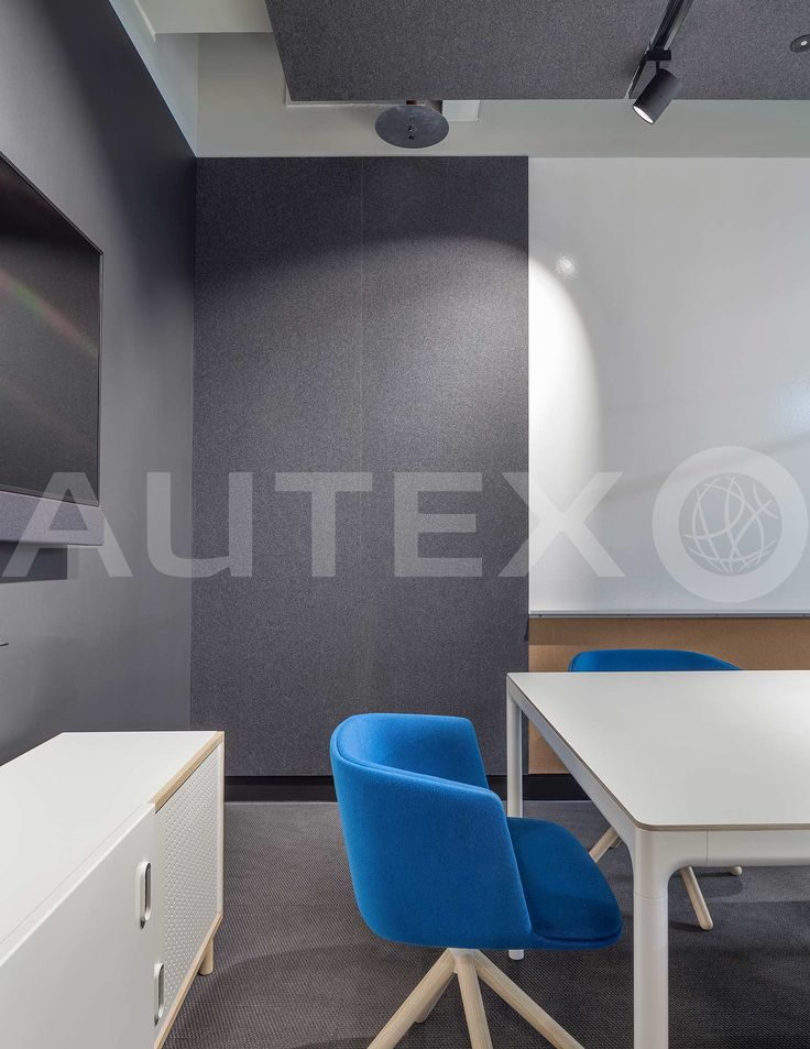 Cube™ - Commercial Office