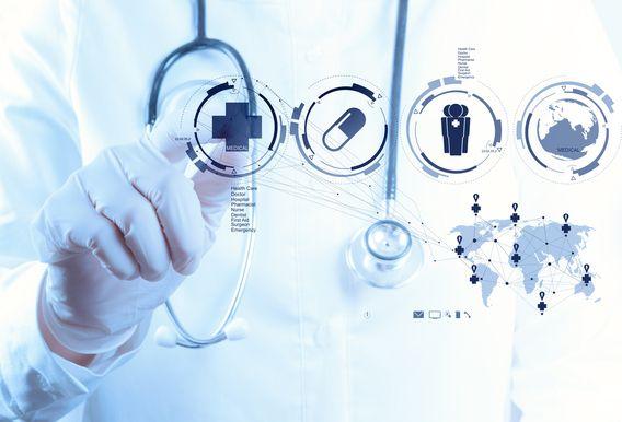 100.000 aplicaciones de salud... y más!  #mhealth