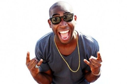 Tinie Tempah 'Demonstration' album download (official), tracklisting, release date, cover artwork, and more...