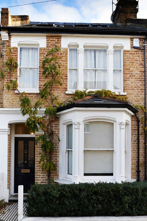 How To Restore The Exterior Of A House That Has Fallen