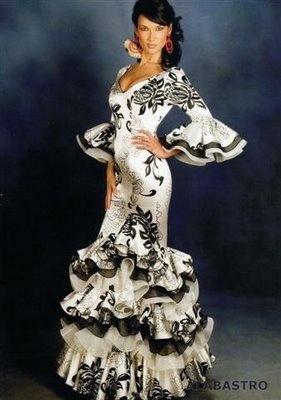 Tirititrán | tirititranes | porque el flamenco es plural ...: La moda flamenca