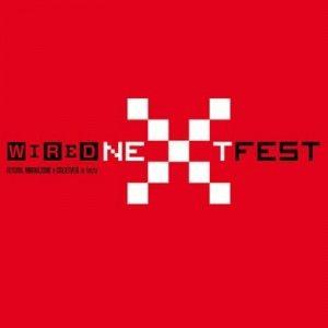 A #Milano Wired Next Fest 2014: tecnologia, innovazione e futuro