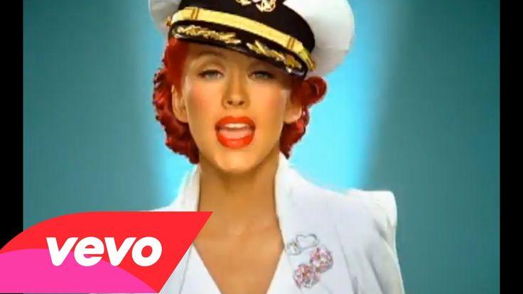 Christina Aguilera - Candyman (Edit)  , Boiko, mili, dai race  i da  te  zavartia    s  tanc  za dvama ni