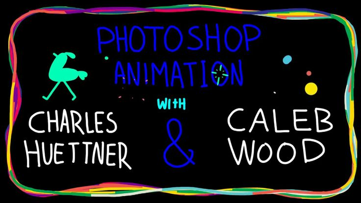 Photoshop Animation Tutorial. Two tutorials about animating in photoshop.  Brought to you by Charles Huettner and Caleb Wood  calebdwood.tum...