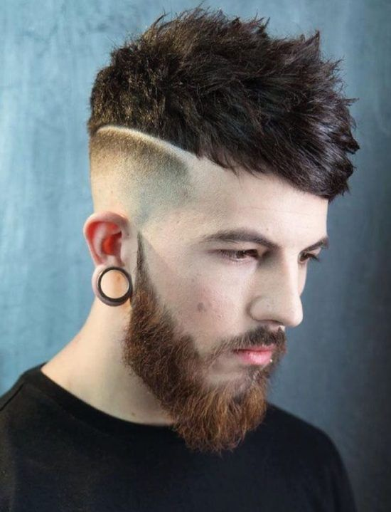 los mejores cortes de cabello para hombres 2018