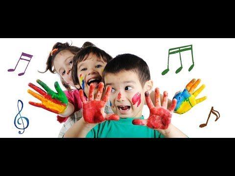 El Üstünde Elim Var #okulöncesi şarkılar #okulşarkıları #çocukşarkıları