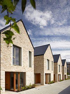 Maccreanor Lavington Architects 19-21 Nile Street London N1 7LL United Kingdom T +44(0)207 336 73 53