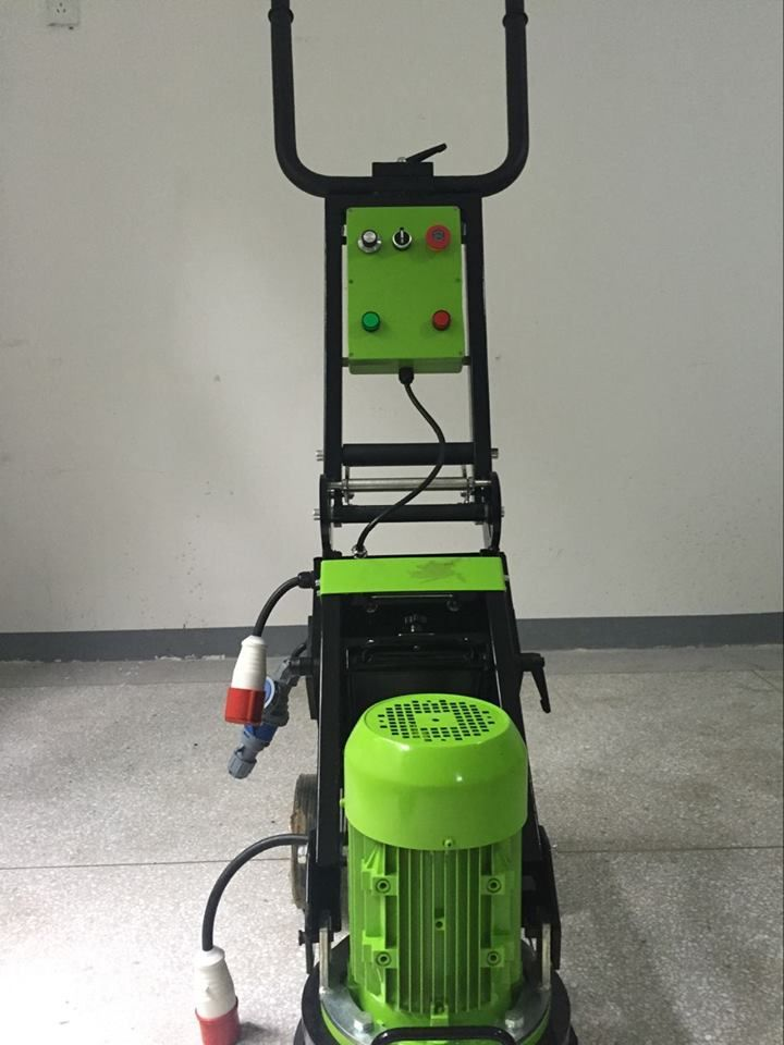 Contact Now R430 Used Concrete Diamond Floor Grinder And