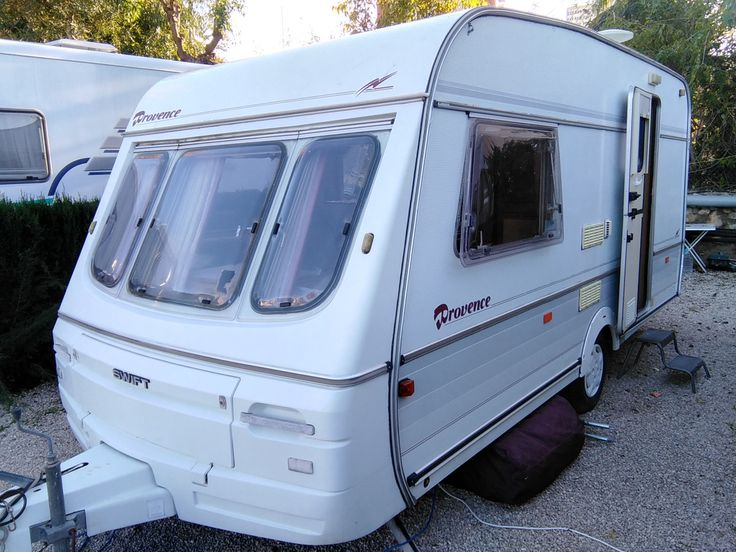 *FEATURED LISTING* Used Touring Caravans For Sale In Spain – Benidorm, Costa Blanca SOLD SOLD SOLD!! Immaculate 2 Berth 1994 Swift Provence Touring Caravan & Awning For Sale On Camping La…