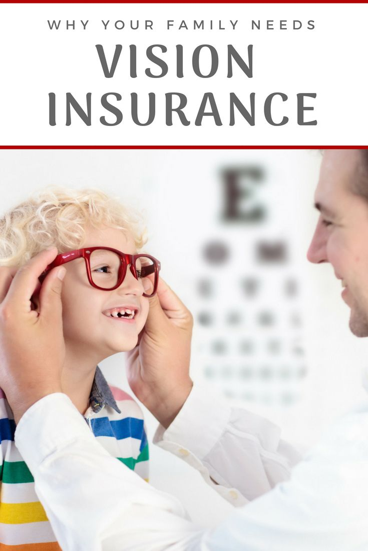 The Importance Of Vision Insurance For Your Family Vision