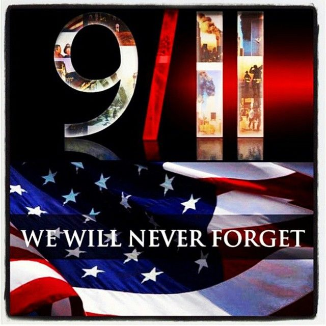 we should never forget september 11th They were retirees, looking forward to seeing family on a routine flight but that  day—september 11, 2001—would not be routine among the.