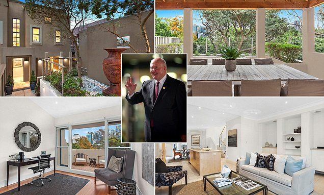 Governor-General Peter Cosgrove sells home for $2.1 million