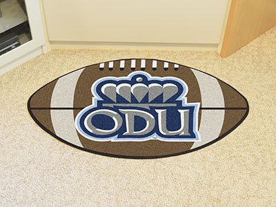 Old Dominion University Football Mat