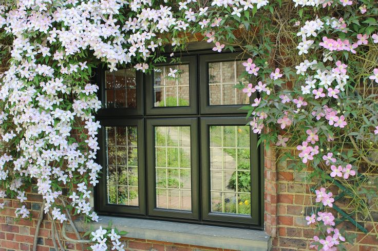 305 best images about upvc windows doors on pinterest for Wood effect upvc french doors