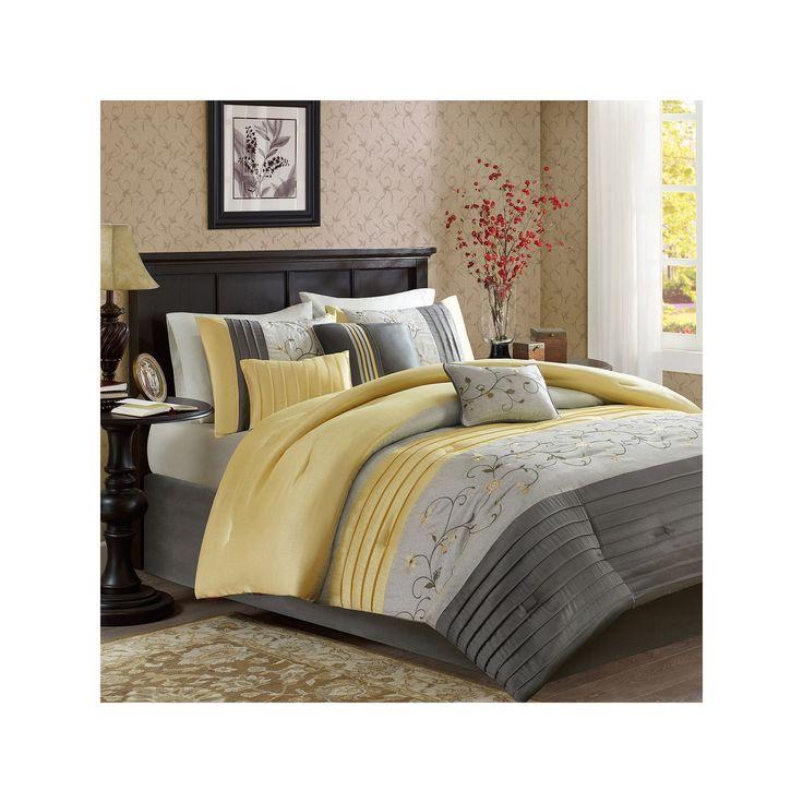 25+ best ideas about Comforter sets on Pinterest | Full ...