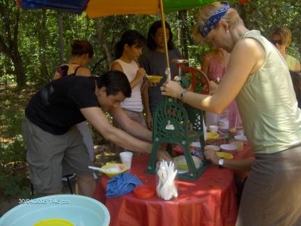 Peranakan cooking classes