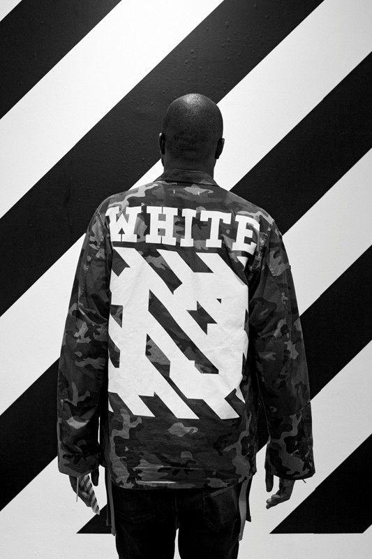 Kanye's creative director and HBA collaborator, Virgil Abloh on his ten year mission to define streetwear: http://www.dazeddigital.com/fashion/article/21147/1/virgil-abloh-on-intellectualising-mundane-shit