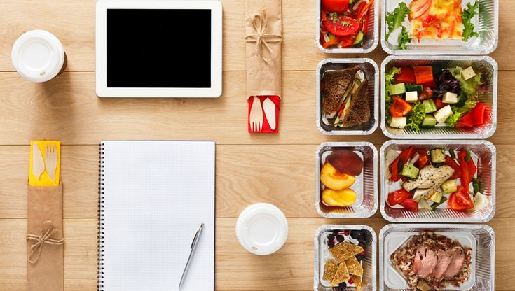 Meal plan #3 from Dr. Joey Shulman for the 2018 Cityline Weight Loss Challenge.