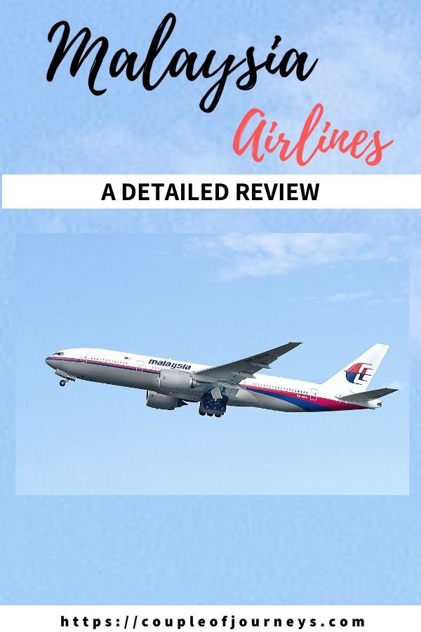 Review Of Malaysia Airlines A Highly Underrated Airline Couple Of Journeys Malaysia Airlines Airline Economy Malaysia Travel