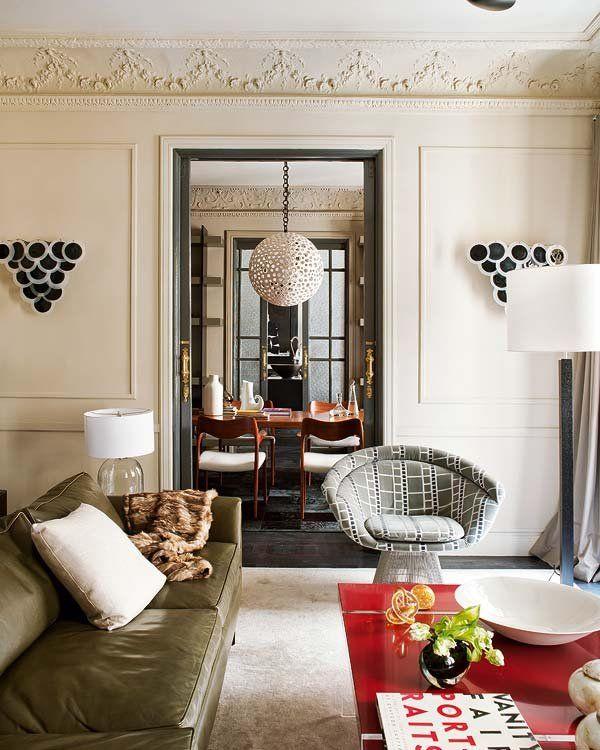 Elisa Williams Interior Design
