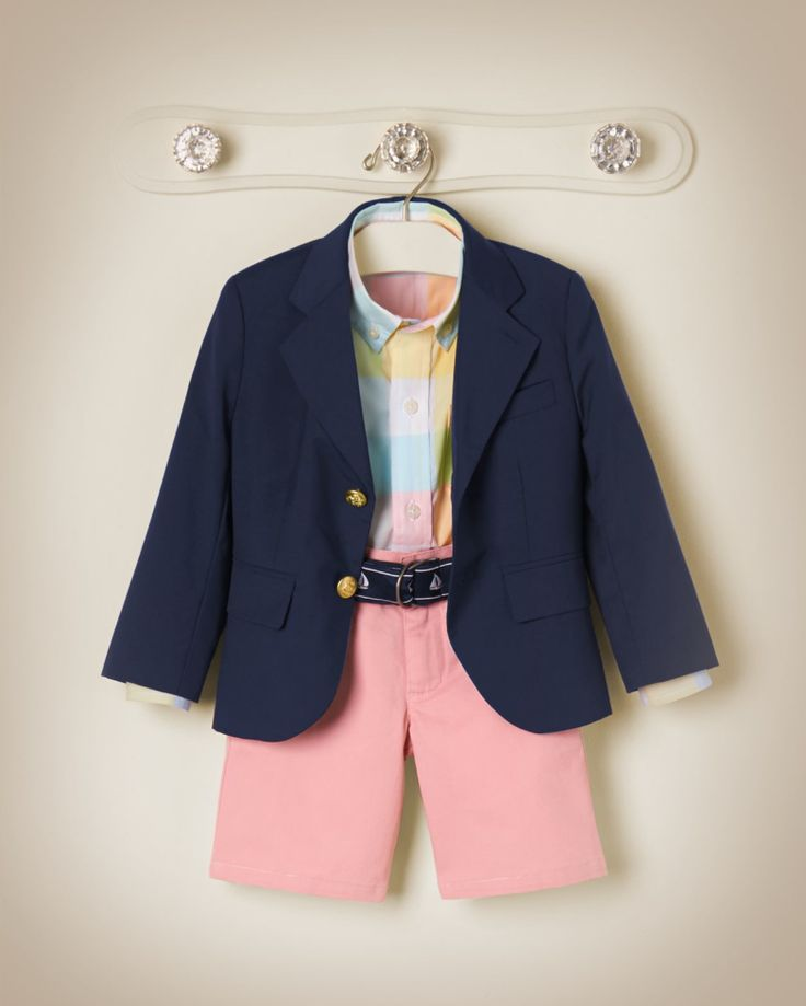 Preppy Pastels   Pinspiration!  Things I'm pinning by Frosted Events @frostedevents  #janieandjack #kidstyle #kids