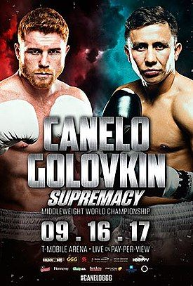 """Undefeated World Middleweight Champion GENNADY """"GGG"""" GOLOVKIN wants to make one thing clear. On Saturday, September 16, when he faces Canelo Alvarez, Golovkin is walking into the ring at the T-Mobile Arena the same way he walked out of the ring at Madison Square Garden, in his last fight -- wearing all his world championship belts."""