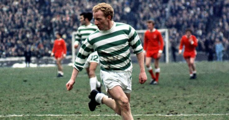 AULD claims if Jinky was playing nowadays he would smash Paul Pogba's £89m transfer record.