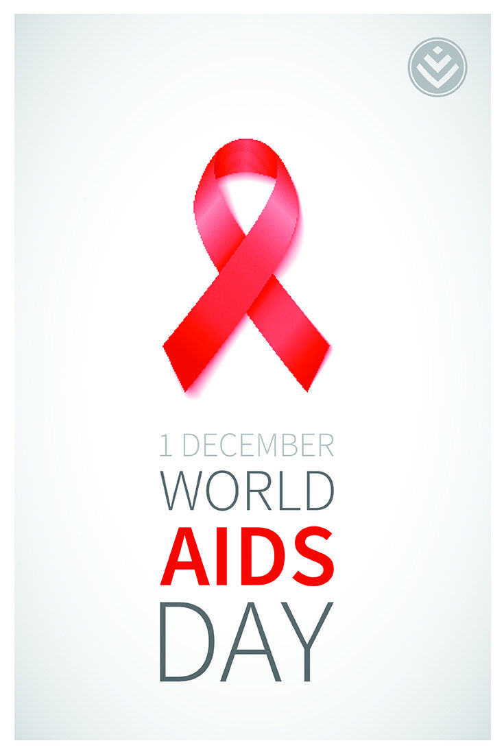 Today is #WorldAidsDay. Get tested, know your status and earn 5 000 Vitality points: discv.co/VitHIVTest