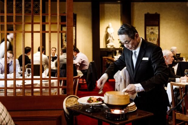 The Good Food Guide - Top 10 fine dining restaurants in Melbourne and beyond