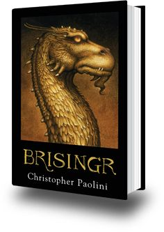Third book of the best dragon books I've read.