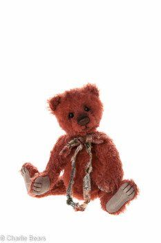 Charlie Bear Minimo Doobey