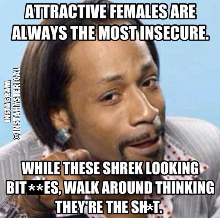 Katt Williams  Hahahahahahahahaha!!!!! So true!