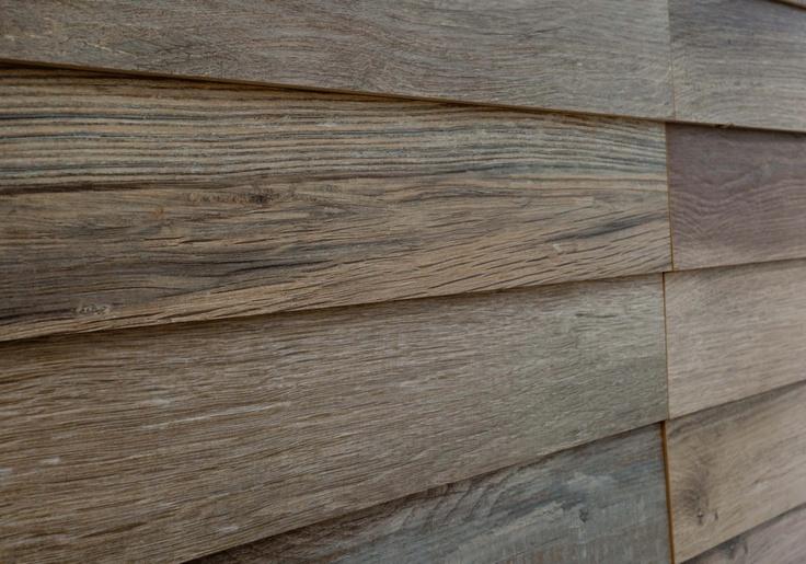 legno o gres ?