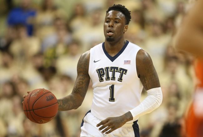 Virginia Cavaliers vs Pittsburgh Panthers Mens College Basketball Game Tonight