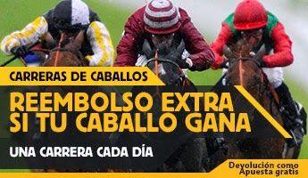 betfair gana 25 euros extras si tu caballo gana Southwell 27 enero
