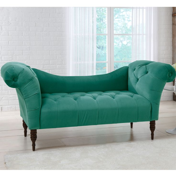 Best Skyline Furniture Chaise Lounge Reviews Wayfair 400 x 300