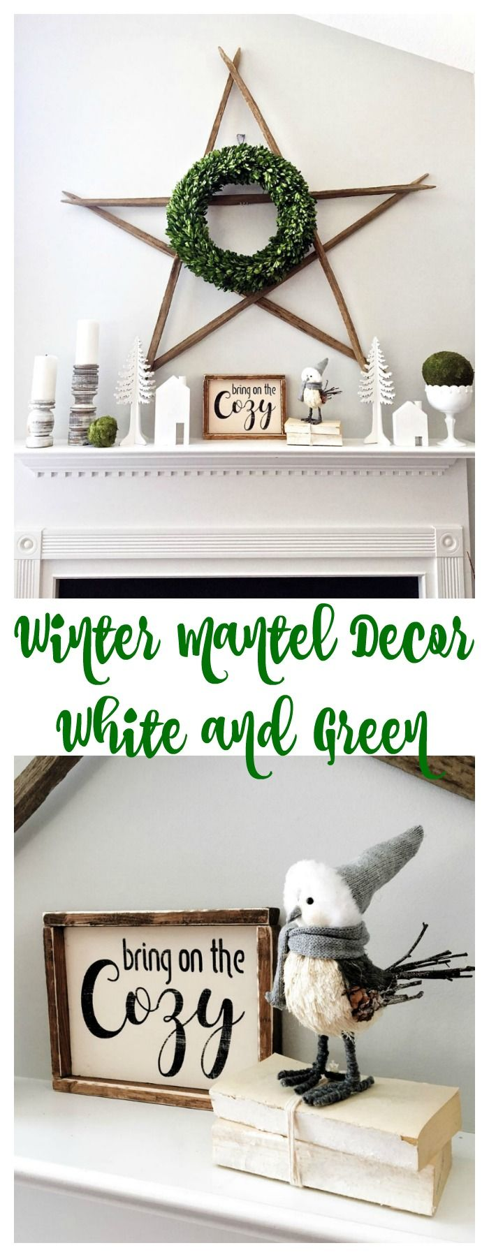 64 best Fireplaces and Mantels images on Pinterest   Cloaks ...