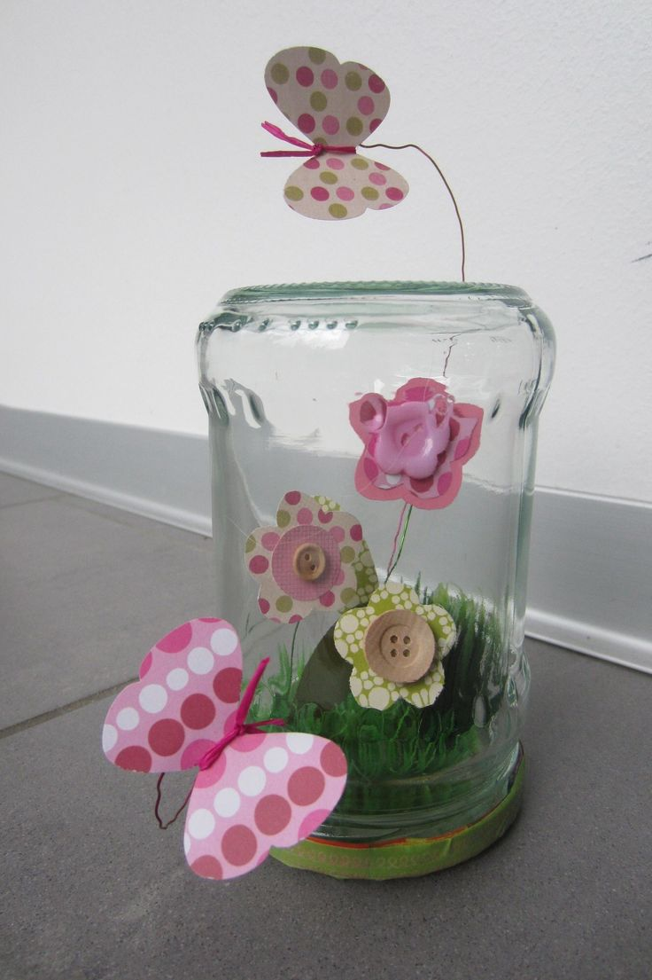 Jolie Id E Pour F Te Des M Res Bricolage Garderie Pinterest Nature Tables And Papillons