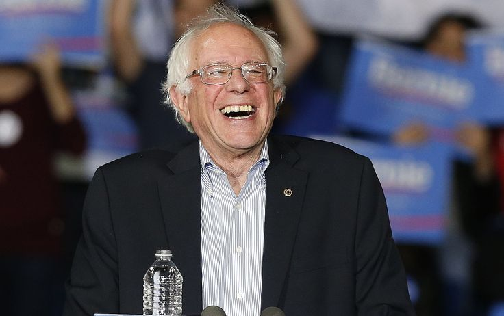 "HOORAY for Bernie Sanders in 2016! You have my vote for President Bernie!   ""Small donors are the ones shaping the 2016 presidential campaign"" https://beta.finance.yahoo.com/news/bernie-sanders-is-raising-more-money-than-every-republican-candidate-155430566.html"