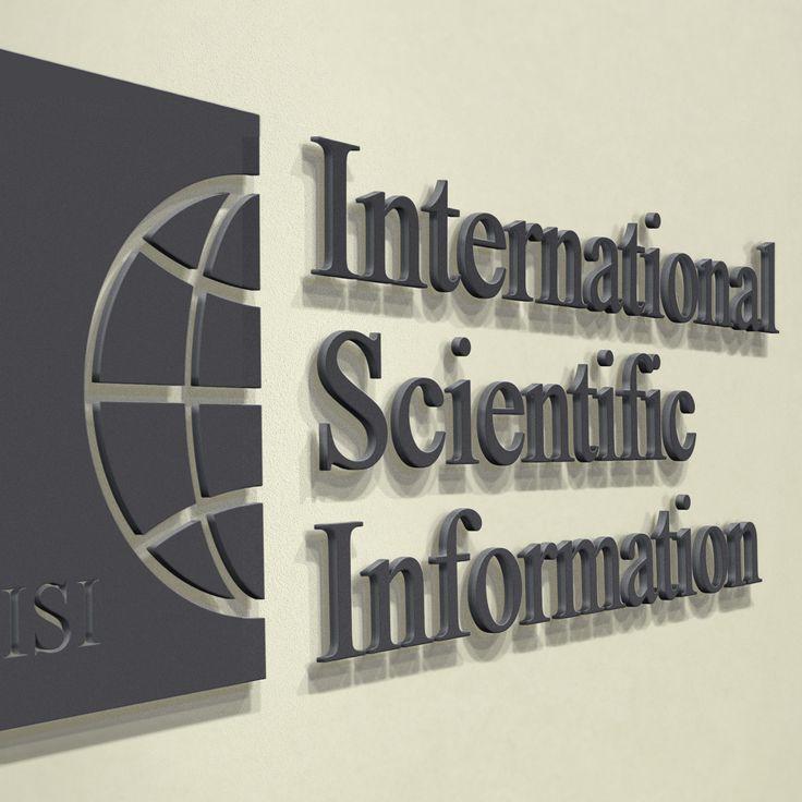 Projekt linii kreatywnej obejmującej serwis www, logotyp wraz z akcydensami dla firmy ISI